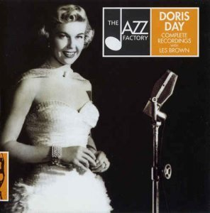 Doris Day - Complete Recordings with Les Brown (2001)