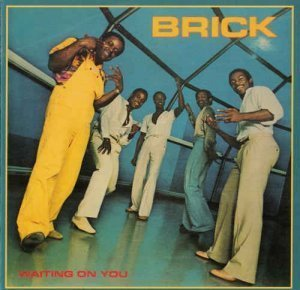 Brick - Waiting On You [Limited Edition] (2010)