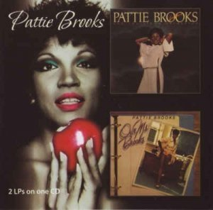 Pattie Brooks - Love Shook / Our Ms. Brooks  (2009)