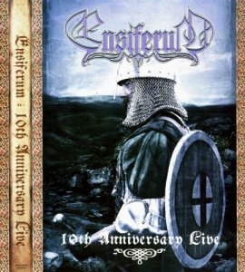 Ensiferum - 10th Anniversary Live (2006) [DVD5]