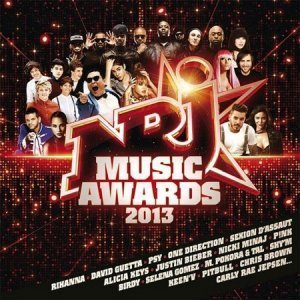 VA – NRJ Music Awards 2013 (2012)
