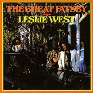 Leslie West - The Great Fatsby 1975