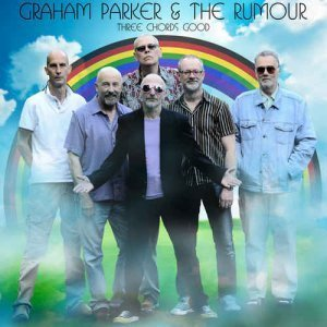 Graham Parker - Three Chords Good (2012)