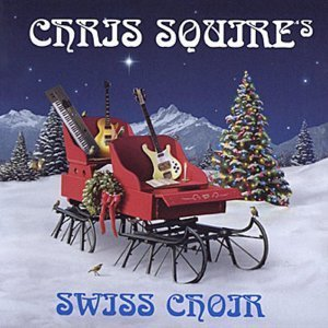 Chris Squire - Chris Squire's Swiss Choir 2007