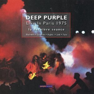 Deep Purple – Live In Paris 1975 [Remastered] (2012)
