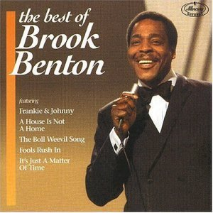 Brook Benton - The Best Of Brook Benton (1985)