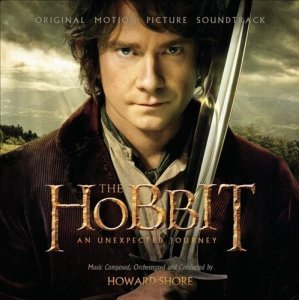 Howard Shore - The Hobbit: An Unexpected Journey [Soundtrack] (2012)