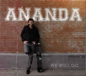 Ananda - We Will Go (2010)