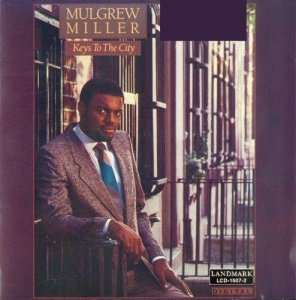 Mulgrew Miller - Keys To The City (1985)