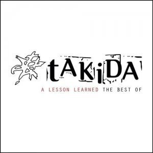 Takida – A Lesson Learned: The Best Of (2012)