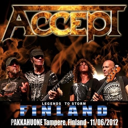 Accept (Accept album) - Wikipedia
