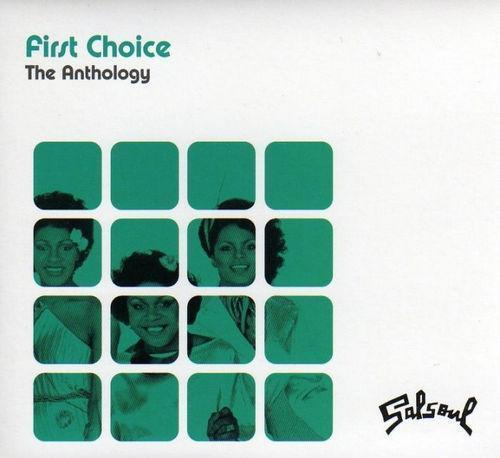 First choice collection 1973 2005 lossless music for First choice collections