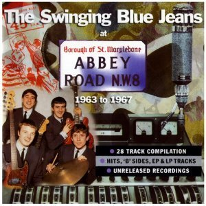 The Swinging Blue Jeans - At Abbey Road '63-'67 (1998)
