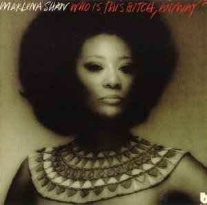 Marlena Shaw – Who Is This Bitch, Anyway? (1974)