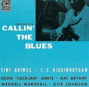Tiny Grimes - Callin' the Blues (1958)