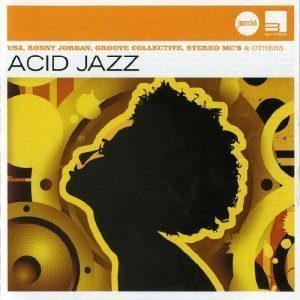 VA - Acid Jazz (2011)