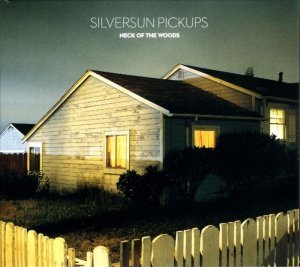 Silversun Pickups - Neck Of The Woods (2012)