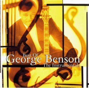 George Benson - Best Of George Benson: The Instrumentals (1997)