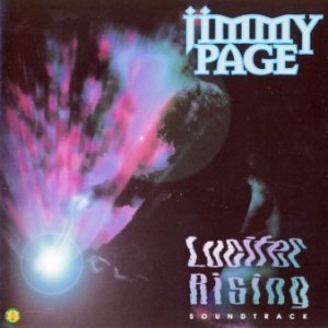 Jimmy Page - Lucifer Rising 1972 (Halahup Rec. 2002)