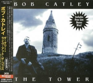 Bob Catley - The Tower / Live At The Gods 1999 (2CD Nippon Crown/Japan)