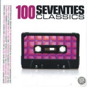 VA - 100 Seventies Classics [5CD Box Set] (2008)