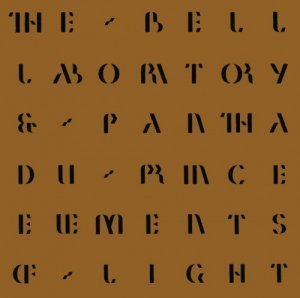 Pantha du Prince & The Bell Laboratory - Elements Of Light (2013)
