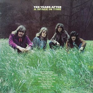 Ten Years After - A Space in Time (2012)