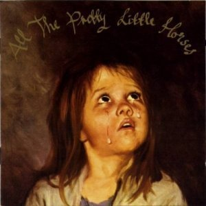 Current 93 - All The Pretty Little Horses (1996)