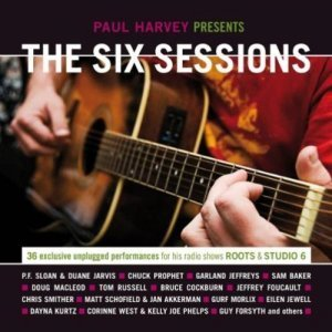 VA - Paul Harvey Presents: The Six Sessions (2011)