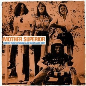 Mother Superior - Mother Superior (1975)