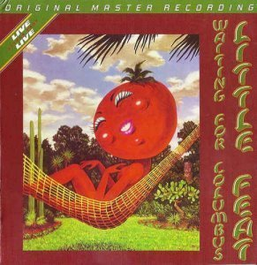 Little Feat - Waiting for Columbus (1978) [Remastered 2010]