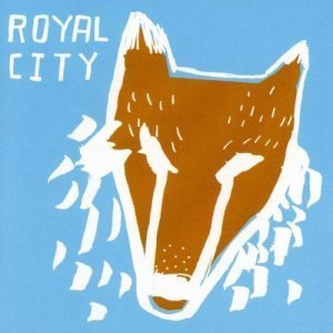 Royal City - Alone at the Microphone (2001)