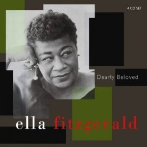 Ella Fitzgerald - Dearly Beloved [Box Set] (2007)