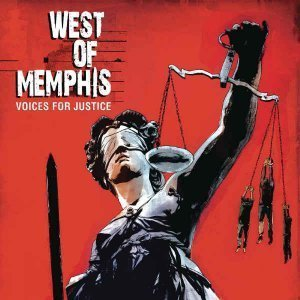 VA - West of Memphis: Voices For Justice [Soundtrack] (2013)