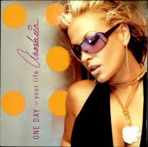 Anastacia - One Day In Your Life (2002)