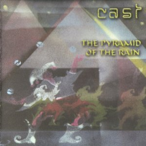 Cast - The Pyramid Of The Rain (2005)