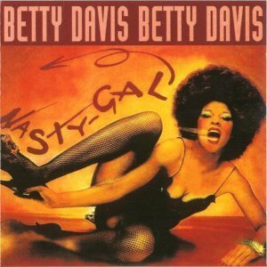 Betty Davis - Nasty Gal (1975) [2002]
