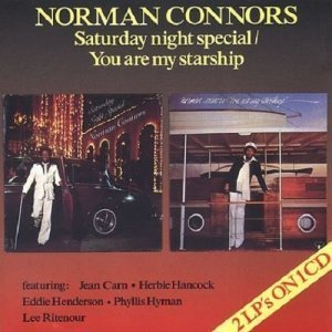 Norman Connors - Saturday Night Special / You Are My Starship (1992)