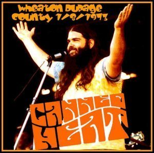 Canned Heat - DuPage County (1973)