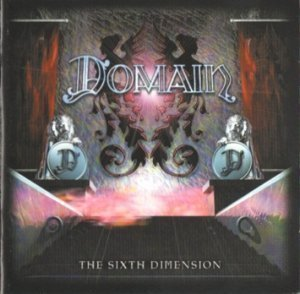Domain - The Sixth Dimension (2003)
