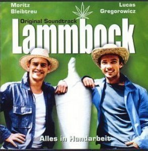 VA - Lammbock [Original Soundtrack] (2001)