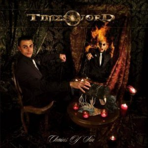 Timesword - Chains Of Sin (2010)