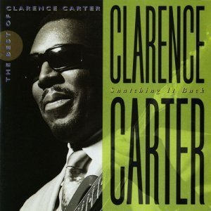 Clarence Carter - Snatching It Back (1992)