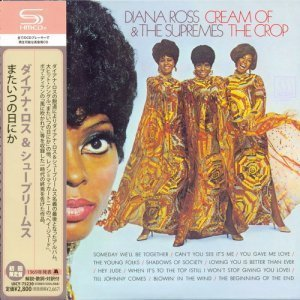 Diana Ross & The Supremes - Cream Of The Crop (1969)