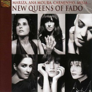 VA - New Queens Of Fado (2012)