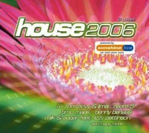 VA - House 2006 - The Finest Vibes In Vocal House (2005)