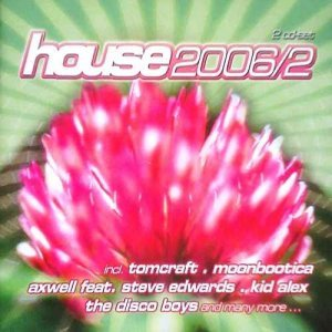 VA - House 2006/2 - The Finest Vibes In Vocal House (2006)