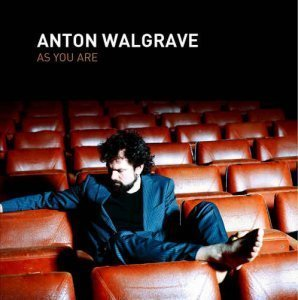 Anton Walgrave - As You Are (2011)