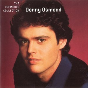 Donny Osmond - The Definitive Collection (2009)
