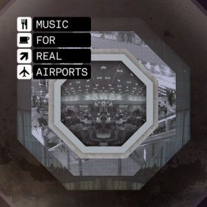 The Black Dog - Music for Real Airports (2010)